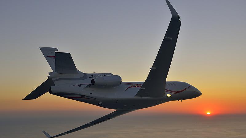 VIP üzleti repülőgépeket vásárol a kormány
