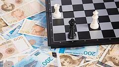Így mozogtak tavaly a norvég pénzek Magyarországon