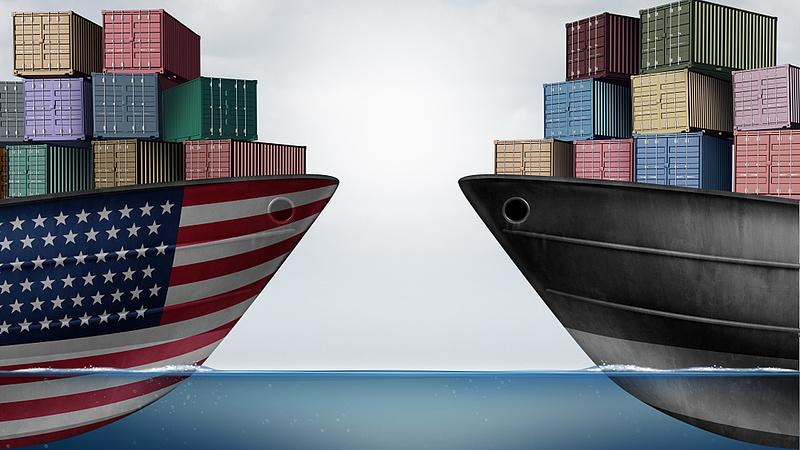 Átmeneti tűzszünet a kereskedelmi háborúban