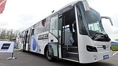 Ilyen buszokkal utazhat hamarosan