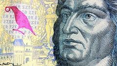 Csak az euróval szemben izmozik a forint