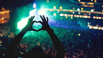 Rendezvények, koncertek, fesztiválok: nem sok mindent enged 2021