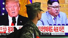 Olyan történik Észak-Koreában, amilyen még nem volt