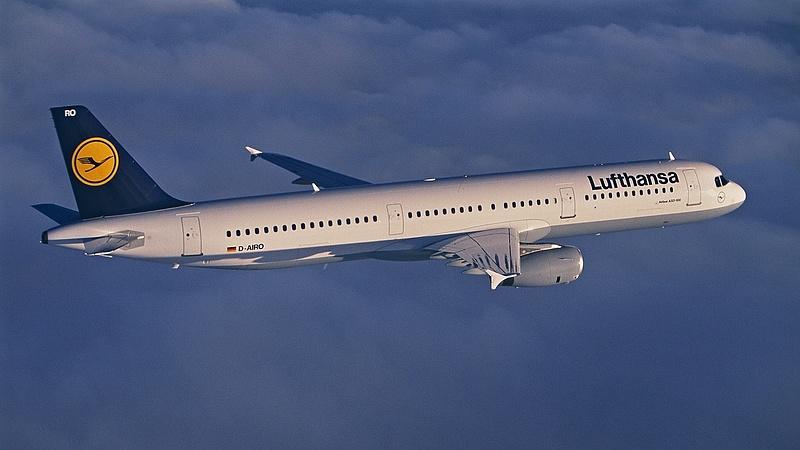 Dobja miskolci beruházását a Lufthansa