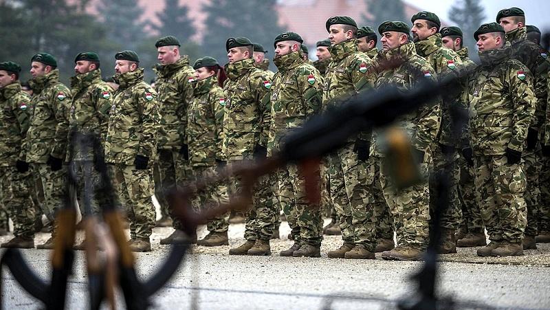 Magyar parancsnok irányítja a koszovói NATO-erőket ősztől