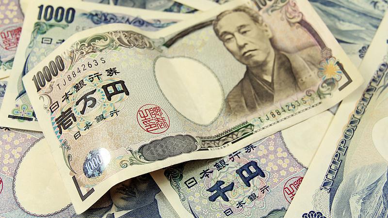 Csökkent a japán maginfláció