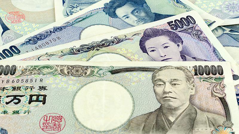 Felpörgött a japán infláció