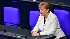 Merkel: a kilépési megállapodás diplomáciai mestermű