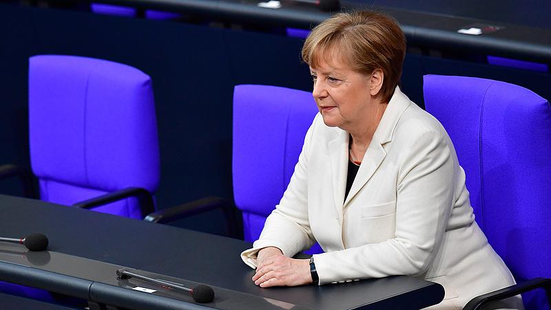 Ki nem találná, miről beszélt ma Merkel