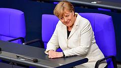 Új menekültügyi rendszerről beszélt Merkel