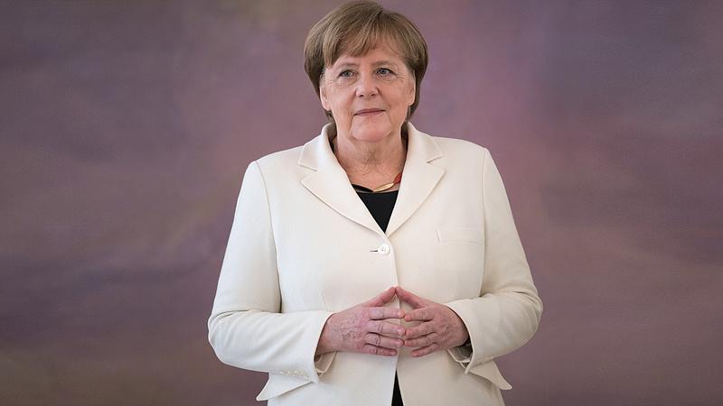 Merkel üdvözölte az ENSZ új migrációs csomagját