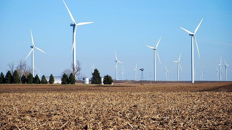 Tovább zöldült a német áram