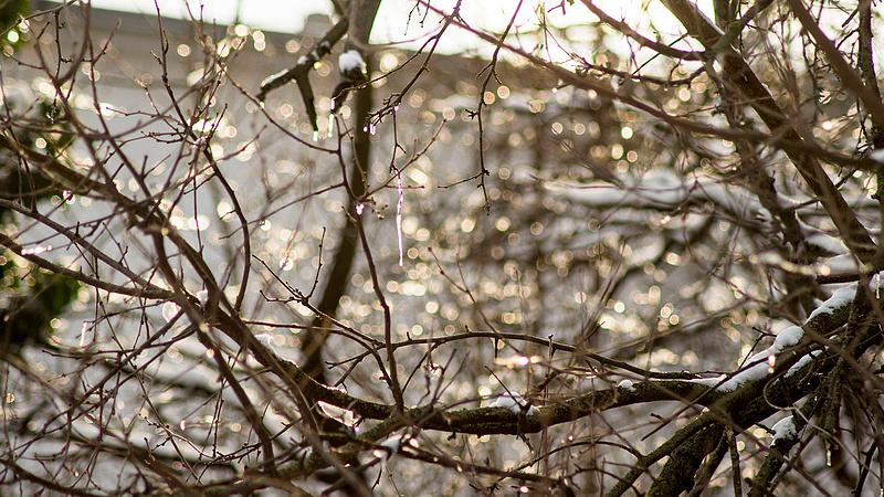 Időjárás: csípős hideggel, kemény fagyokkal közelít a tél