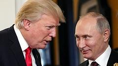 Megállapodtak: lesz Putyin-Trump-csúcs!
