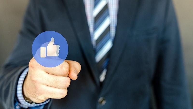 Beperelte a Facebookot és a Google-t egy amerikai állam