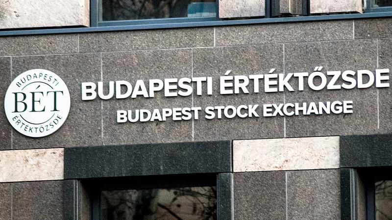 Enyhe emelkedéssel zárt Budapest