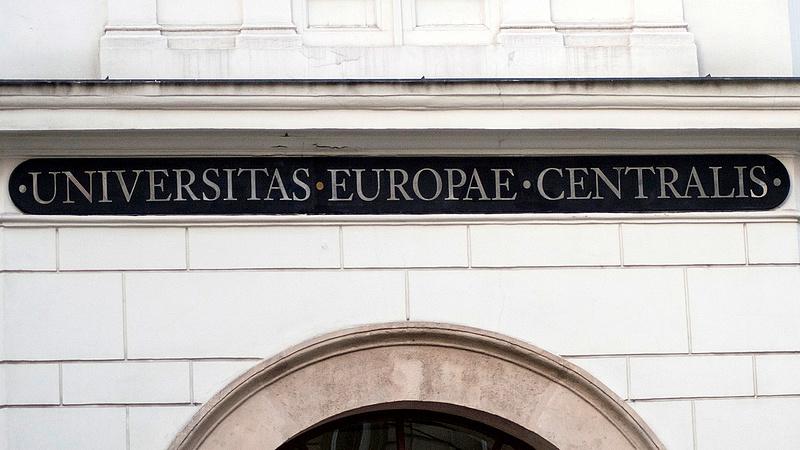 Marad Budapesten a CEU