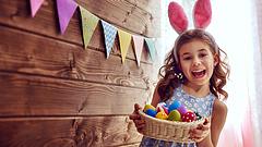 Jót tett a húsvét - örülhetnek a boltosok