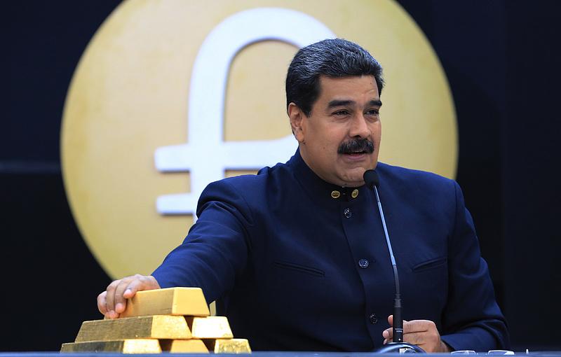 Venezuela elhagyott három nullát