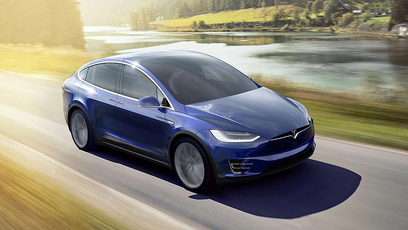 A norvég újautó-eladások negyedét a Tesla adja