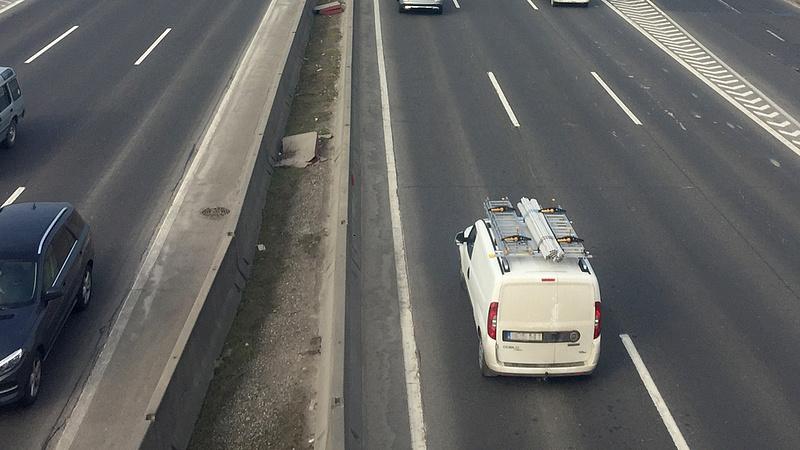 Az országhatárig mehet az M3-as autóút