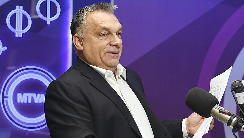 Orbán Viktor a listázásról, a minisztériumokról és a nőkkel való megállapodásról