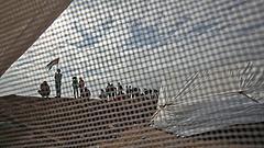Izraeli-palesztin konfliktus: az EU önmérsékletre int