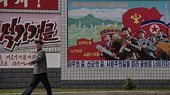 Tűzparancs és válság Észak-Koreában
