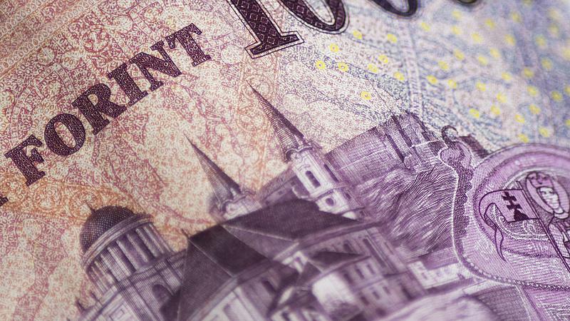 Egyelőre 315 forint alatt az euró