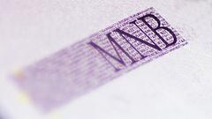 Monetáris politikai célú IRS-ügyleteket kötött az MNB