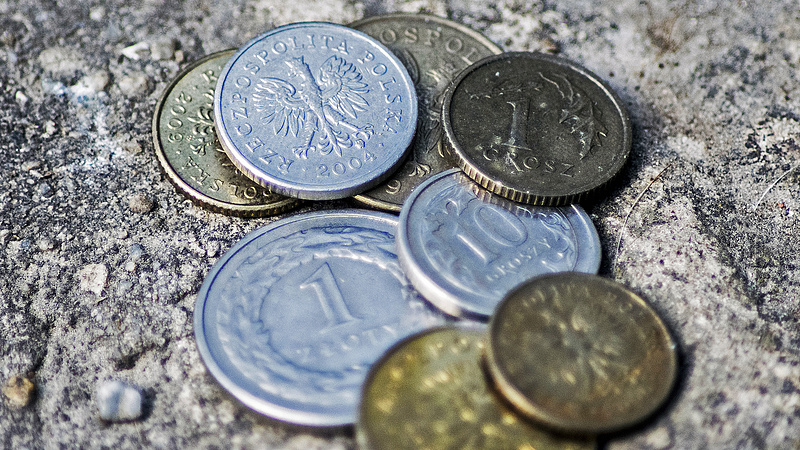 Lassult a lengyel gazdaság is
