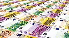 Váratlan adat jött az euróövezetből
