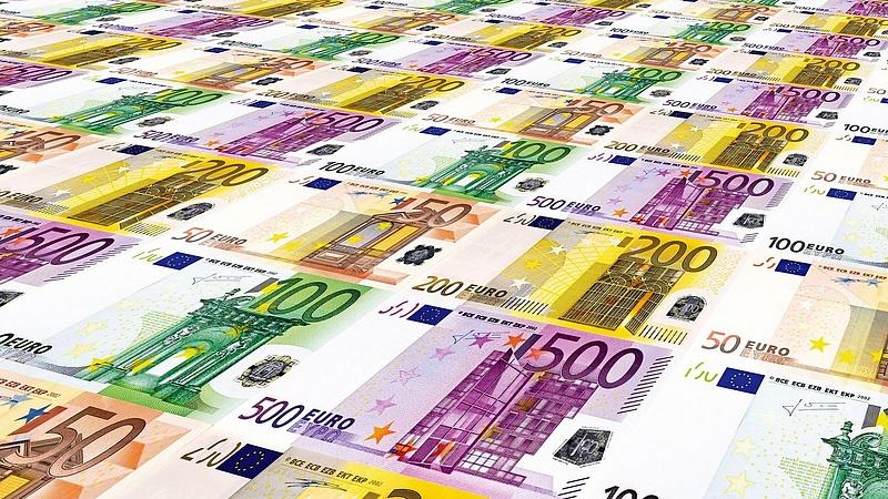 Így nőnek az árak az EU-ban