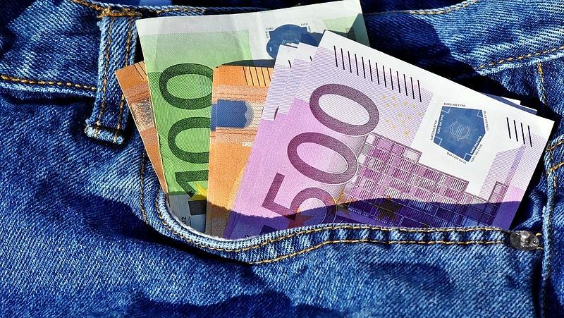 Így változott a fogyasztói hangulat az euróövezetben