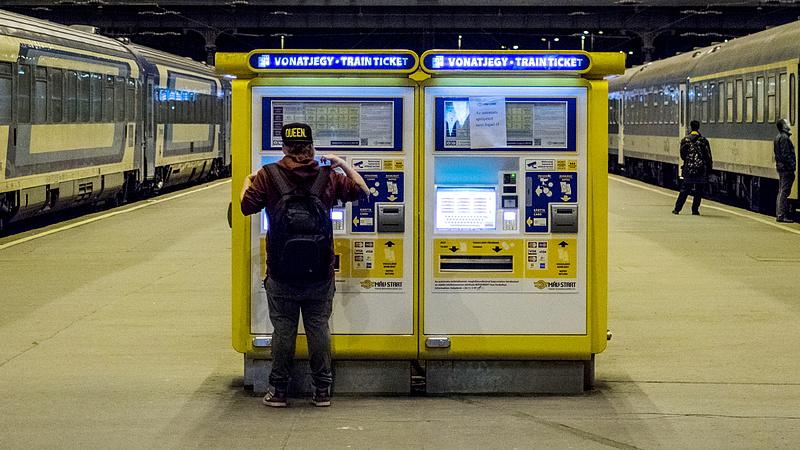 Nagy változásra számíthatnak a vasúton utazók