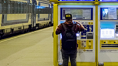 Fogós probléma a budapesti megállókban