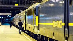 Furcsa tiltást vezettek be a magyar vonatokra az osztrákok