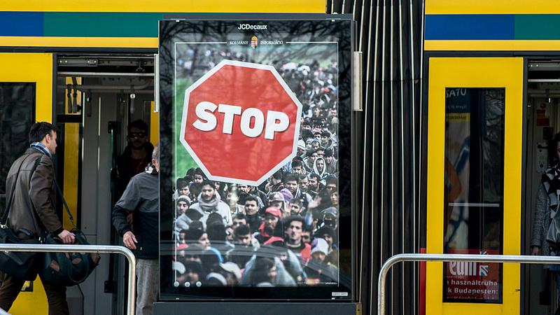 Az infotörvény módosítása és a Stop Soros törvénycsomag lesz ma napirenden