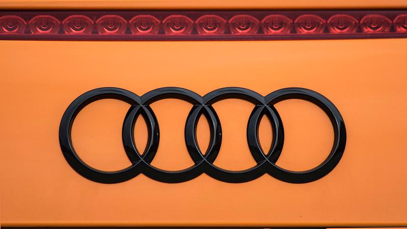 Az Audi-gyárban új munka kezdődött