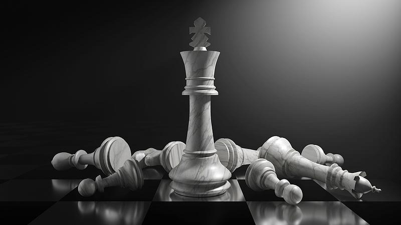 Sakkolimpiát rendezhet Budapest