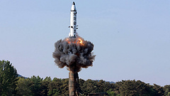 Megdöbbentő, mi zajlik Észak-Koreában