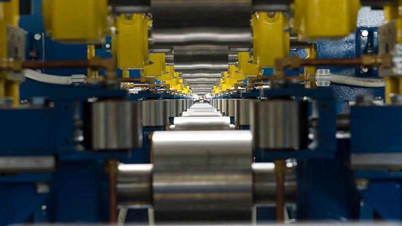 KSH: a forint gyengülése drágította az ipari árakat
