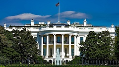 Újabb fehér házi munkatársakat nevezett meg Joe Biden