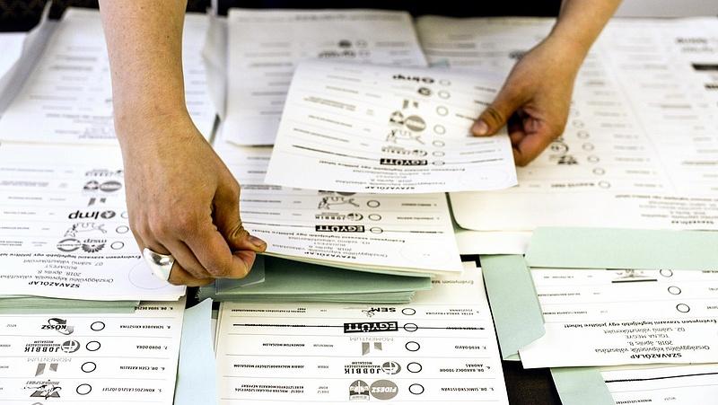 Könnyebb lesz kifogást emelni a választással kapcsolatban - majd 2022-ben