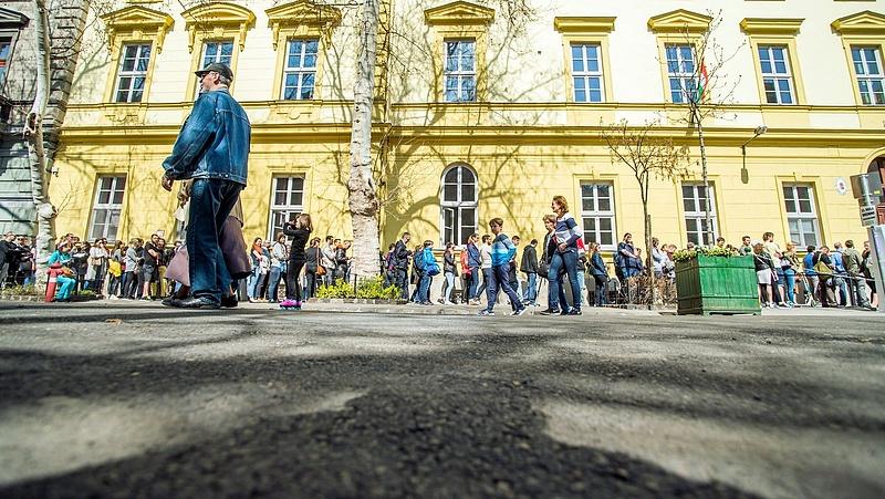 Nagyszabású felújítás indul Budapesten
