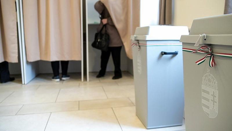 Több helyen újraszámlálják a szavazatokat