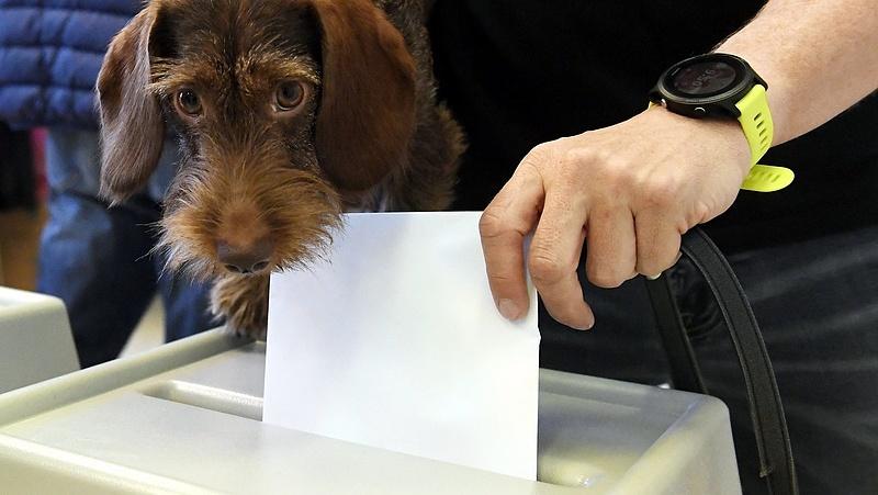 Sehol sem számolják újra a szavazatokat