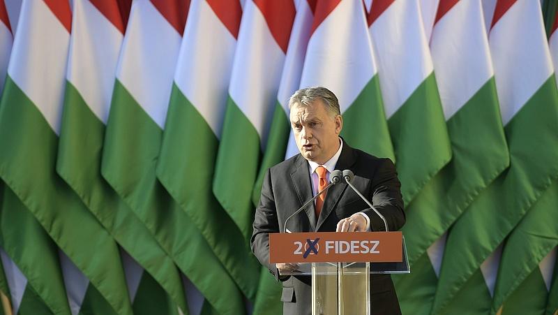 Orbán üzent az EU-nak: tárgyaljunk!