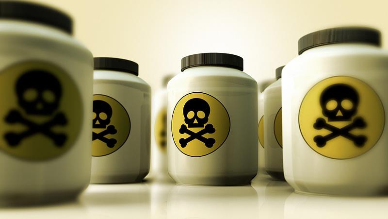 Angliai mérgezés: száz detektív keresi a forrást