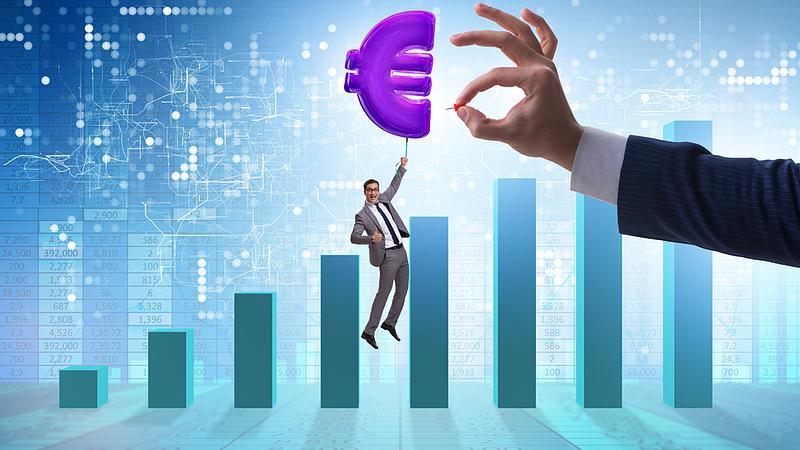 Németországból üzentek az EKB elnökének